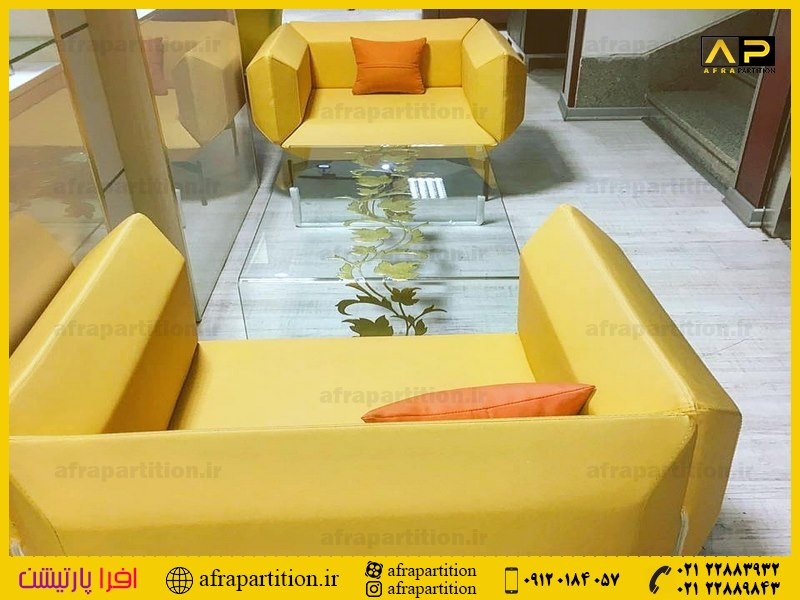 میز عسلی شیشه ای (21)