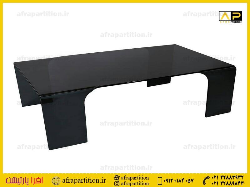 میز عسلی شیشه ای (50)