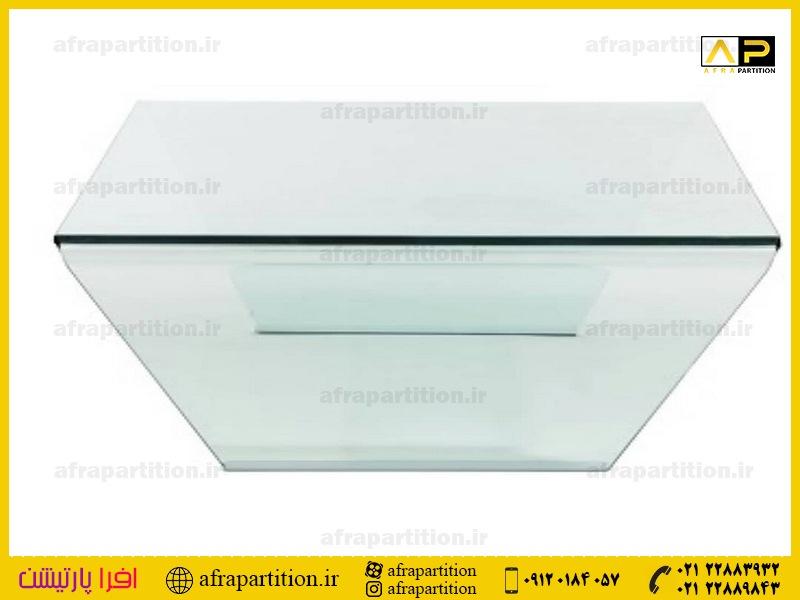 میز عسلی شیشه ای (51)