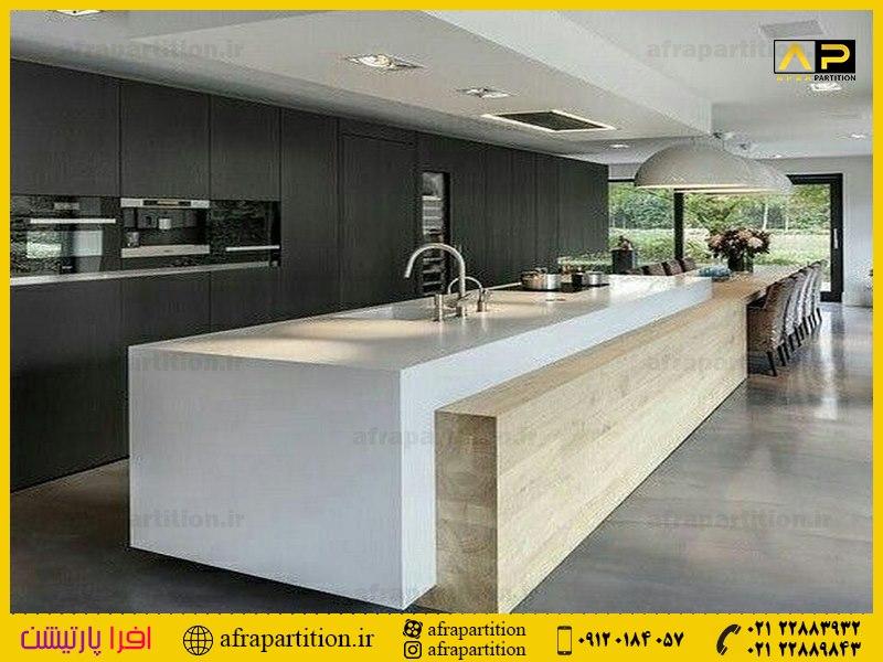کابینت آشپزخانه -مدرن و جدید (1)