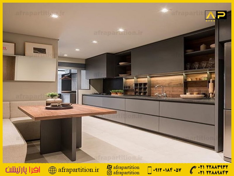 کابینت آشپزخانه -مدرن و جدید (104)