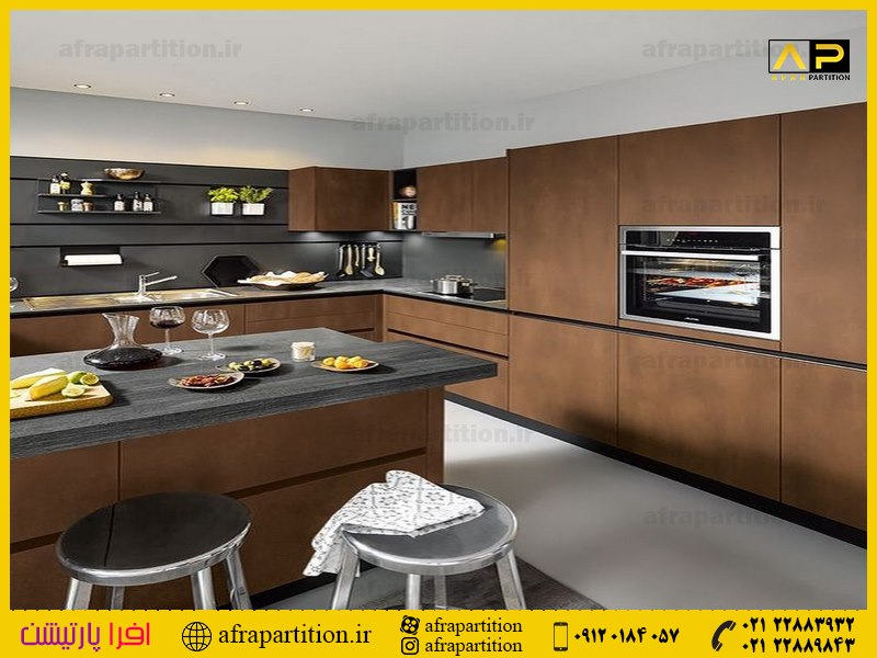 کابینت آشپزخانه -مدرن و جدید (106)