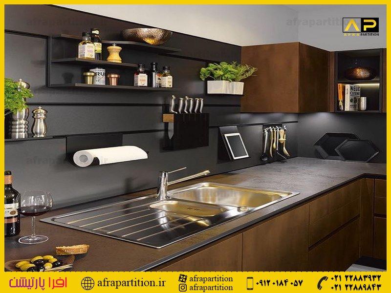 کابینت آشپزخانه -مدرن و جدید (107)