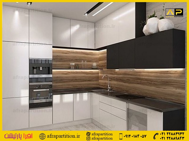 کابینت آشپزخانه -مدرن و جدید (109)