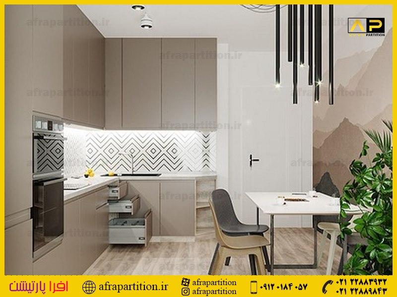 کابینت آشپزخانه -مدرن و جدید (112)