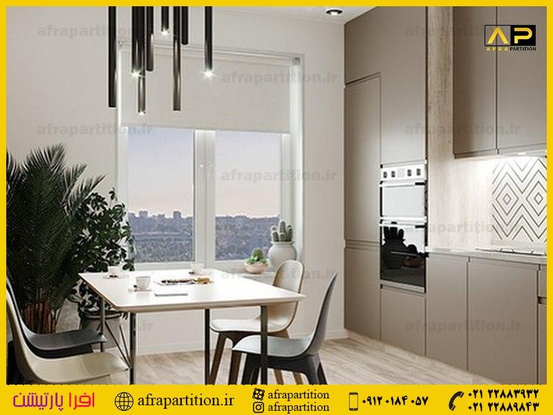 کابینت آشپزخانه -مدرن و جدید (113)