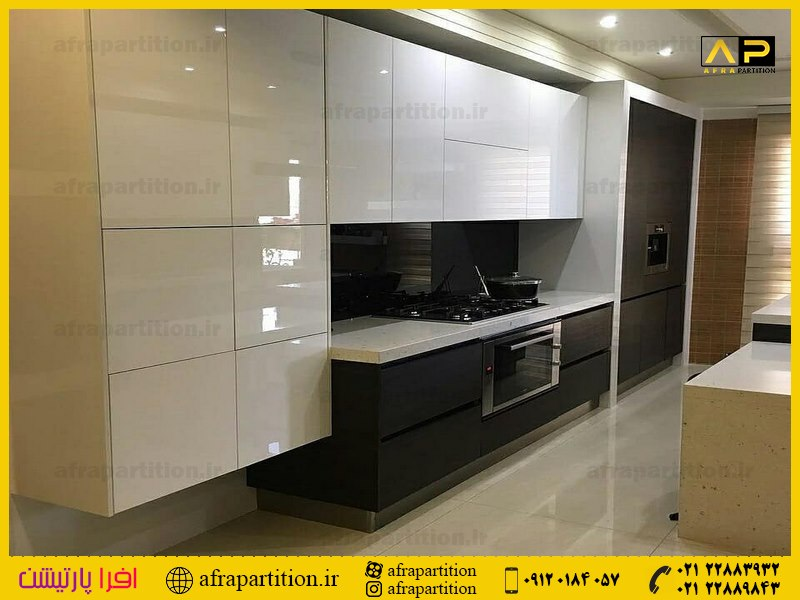 کابینت آشپزخانه -مدرن و جدید (122)