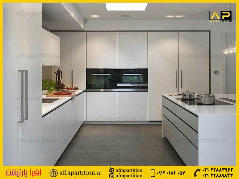 کابینت آشپزخانه -مدرن و جدید (125)
