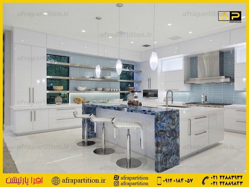 کابینت آشپزخانه -مدرن و جدید (131)