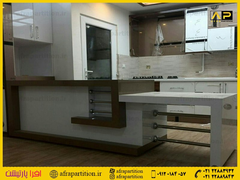 کابینت آشپزخانه -مدرن و جدید (133)
