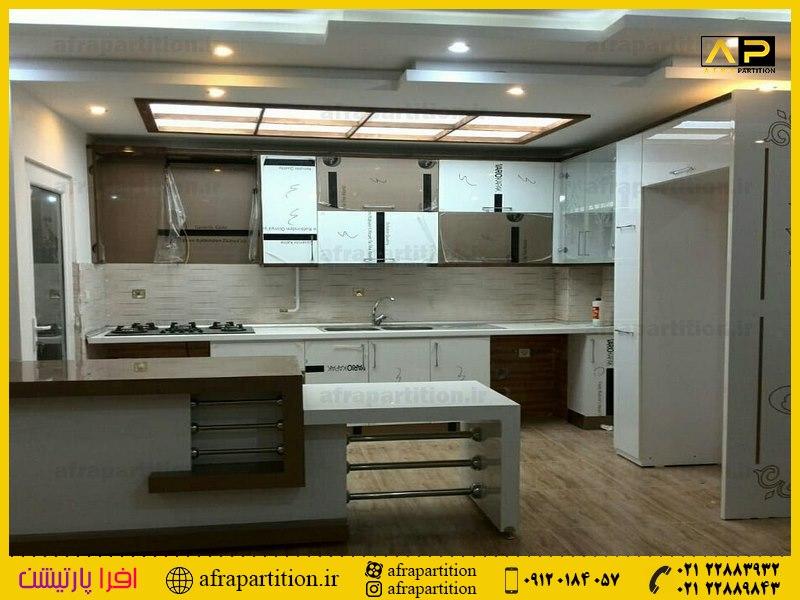 کابینت آشپزخانه -مدرن و جدید (134)
