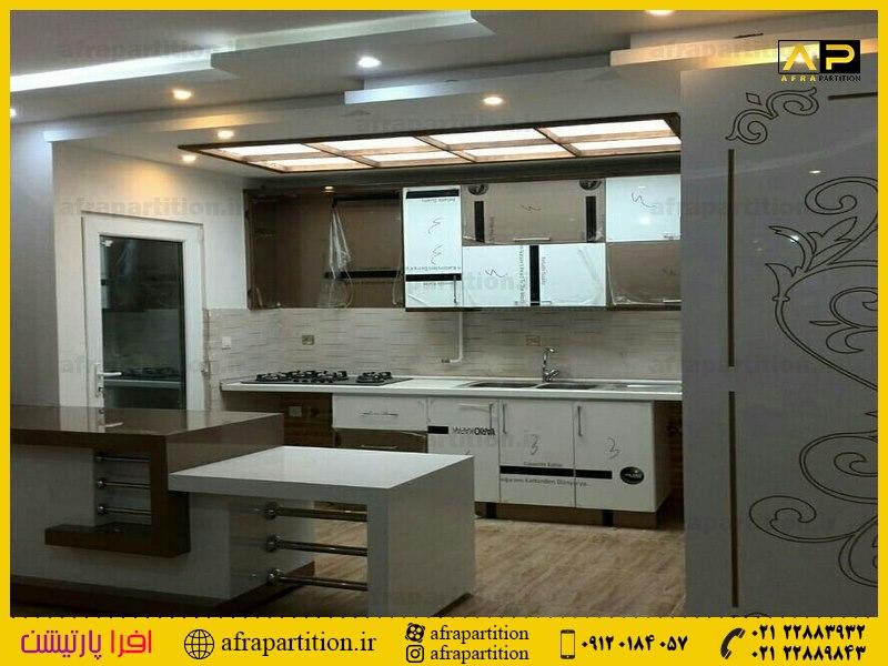 کابینت آشپزخانه -مدرن و جدید (135)