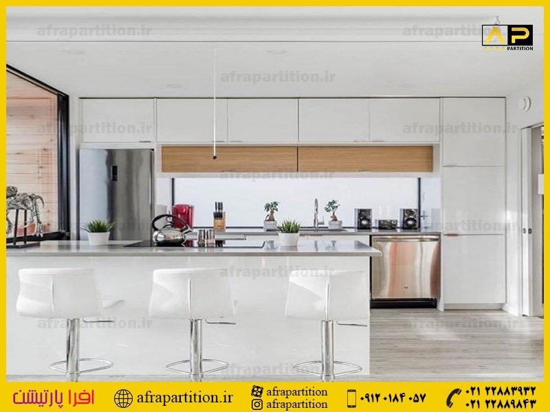 کابینت آشپزخانه -مدرن و جدید (138)