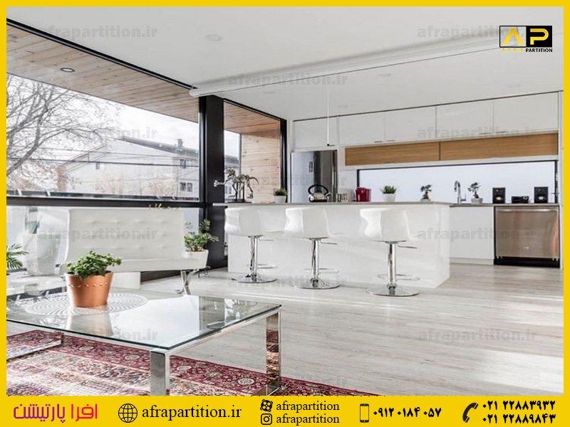 کابینت آشپزخانه -مدرن و جدید (139)