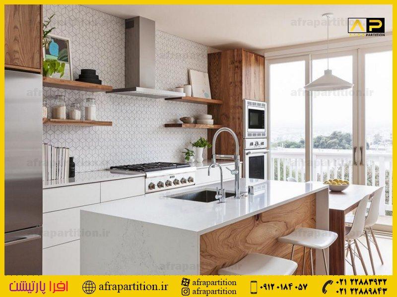 کابینت آشپزخانه -مدرن و جدید (14)