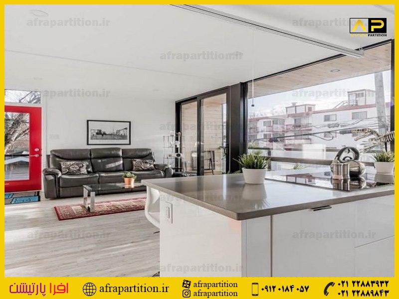 کابینت آشپزخانه -مدرن و جدید (140)