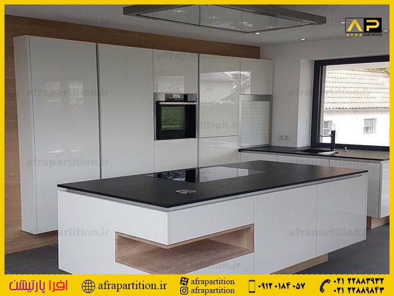 کابینت آشپزخانه -مدرن و جدید (143)