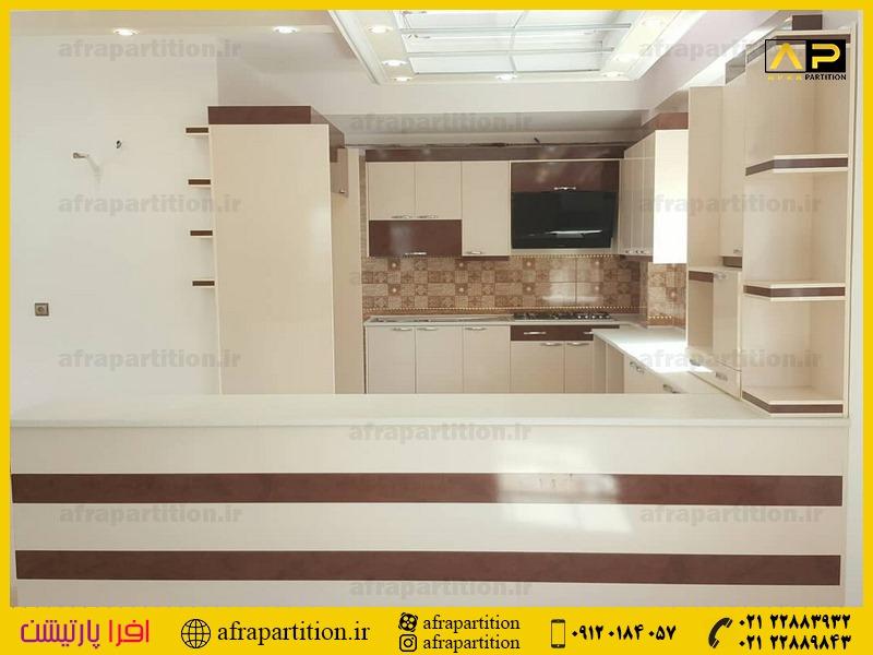 کابینت آشپزخانه -مدرن و جدید (147)