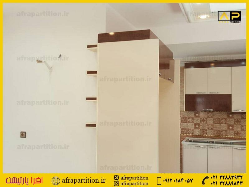 کابینت آشپزخانه -مدرن و جدید (150)