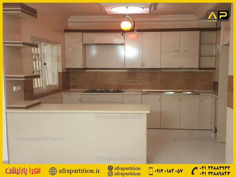 کابینت آشپزخانه -مدرن و جدید (153)