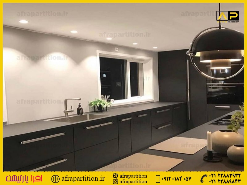 کابینت آشپزخانه -مدرن و جدید (162)