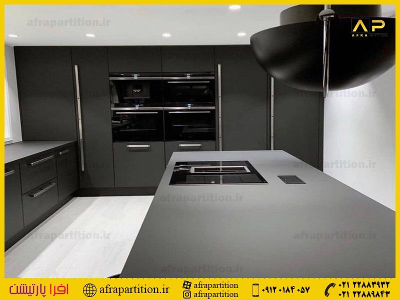 کابینت آشپزخانه -مدرن و جدید (163)