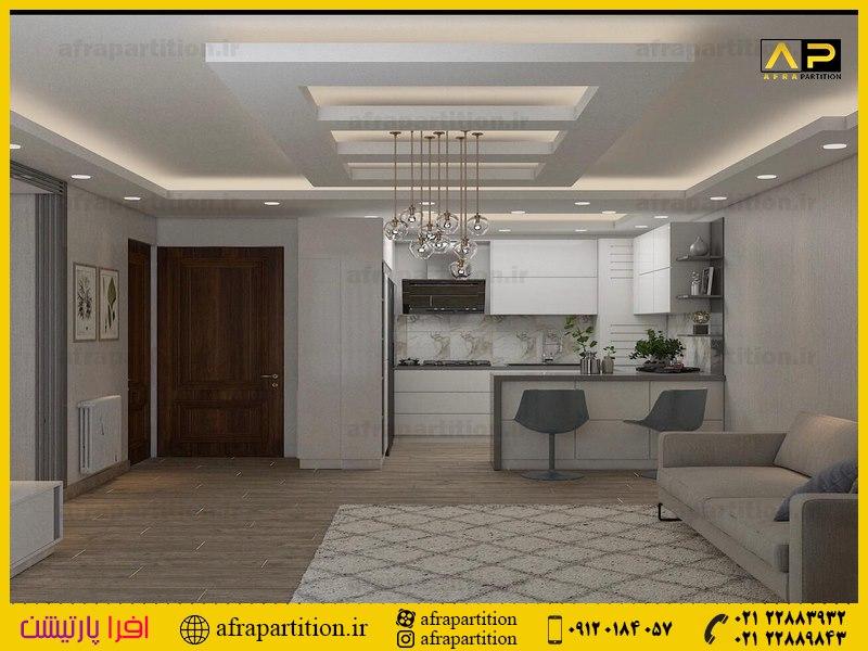 کابینت آشپزخانه -مدرن و جدید (167)