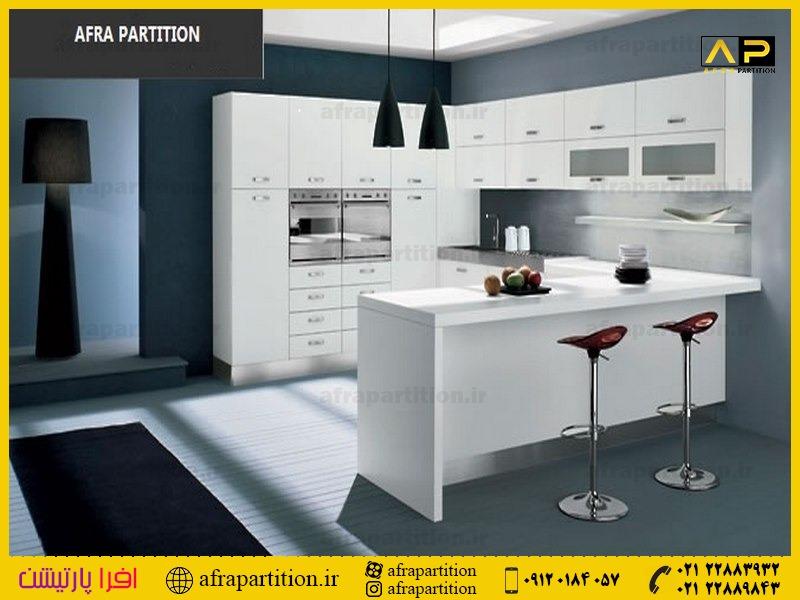 کابینت آشپزخانه -مدرن و جدید (172)