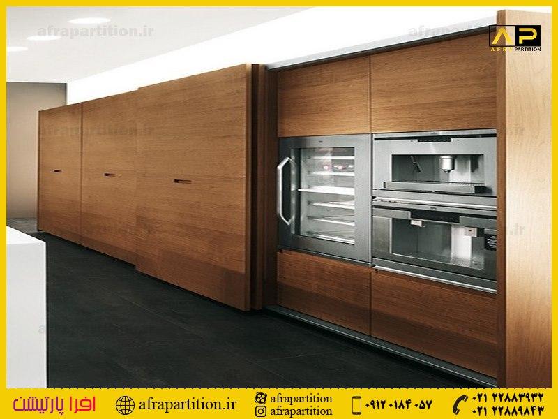 کابینت آشپزخانه -مدرن و جدید (173)