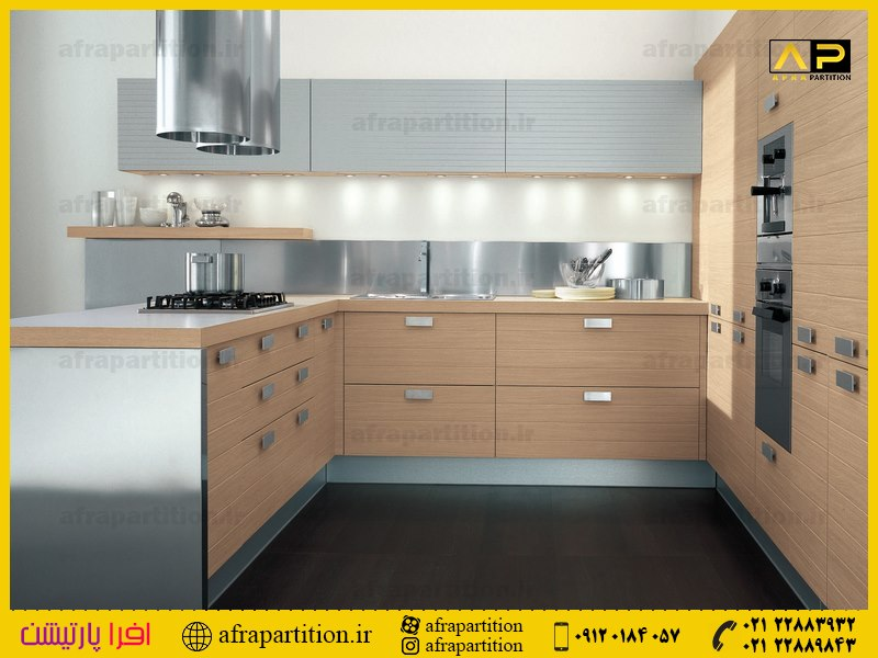 کابینت آشپزخانه -مدرن و جدید (177)