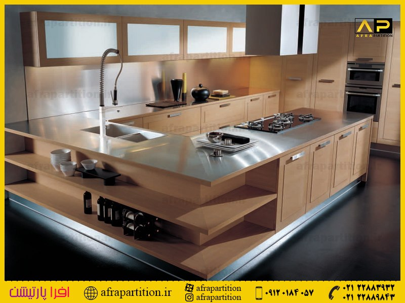کابینت آشپزخانه -مدرن و جدید (179)