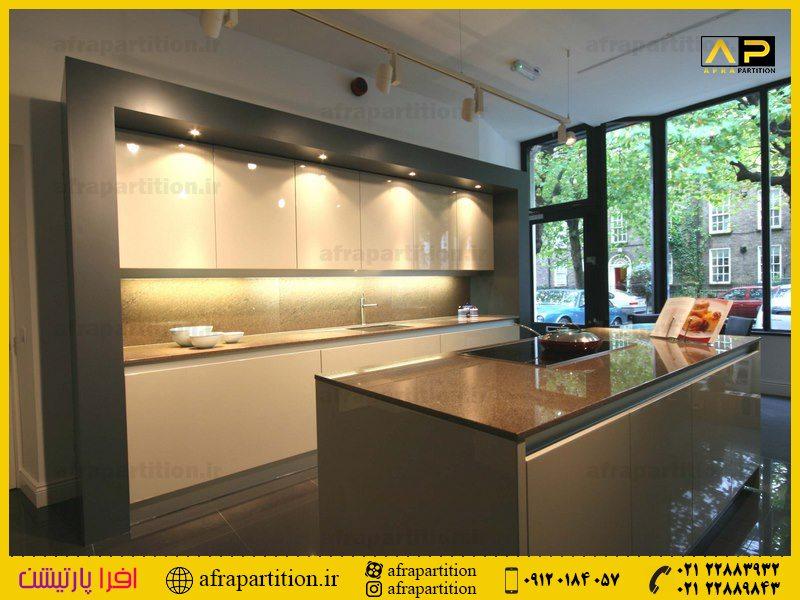 کابینت آشپزخانه -مدرن و جدید (180)