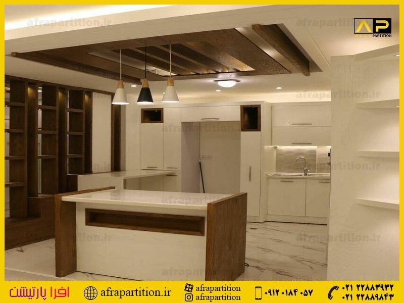 کابینت آشپزخانه -مدرن و جدید (181)