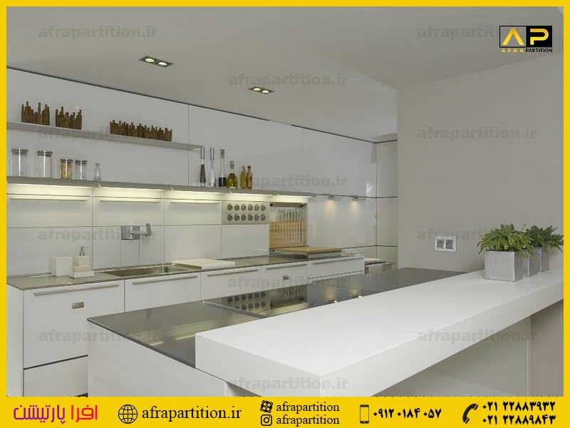 کابینت آشپزخانه -مدرن و جدید (19)