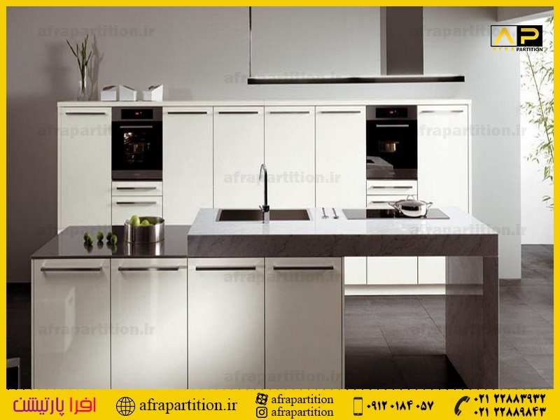 کابینت آشپزخانه -مدرن و جدید (191)