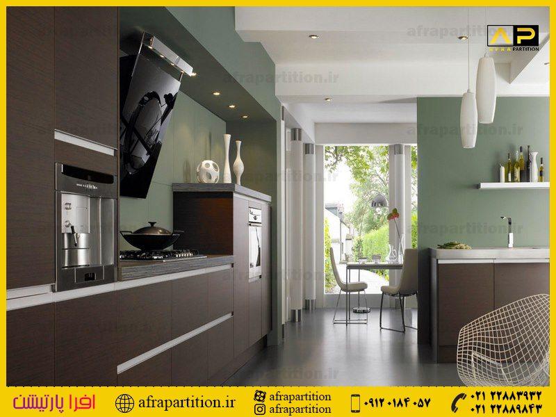 کابینت آشپزخانه -مدرن و جدید (194)