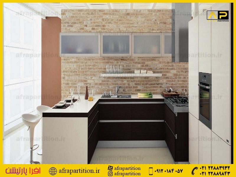 کابینت آشپزخانه -مدرن و جدید (195)