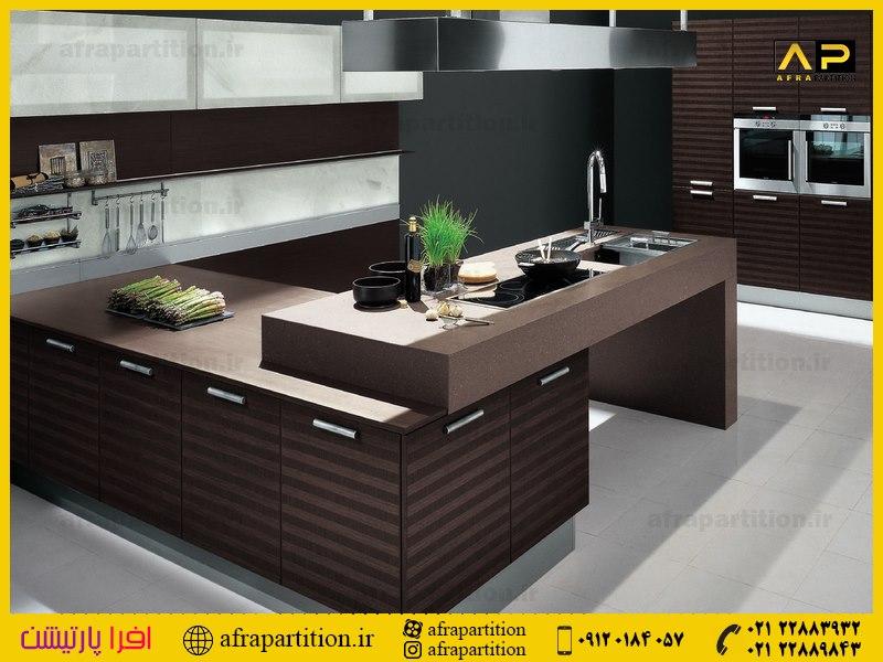 کابینت آشپزخانه -مدرن و جدید (196)