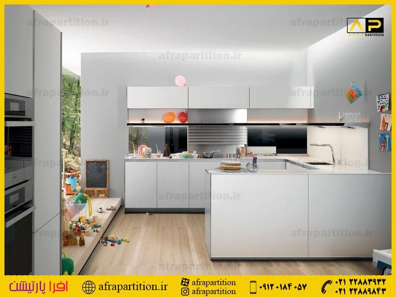 کابینت آشپزخانه -مدرن و جدید (198)