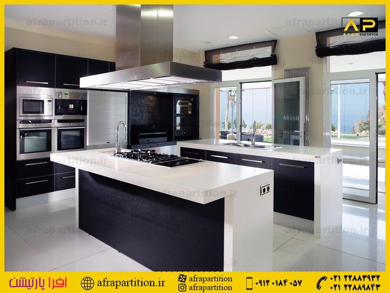 کابینت آشپزخانه -مدرن و جدید (199)