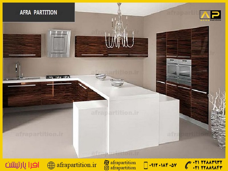 کابینت آشپزخانه -مدرن و جدید (201)
