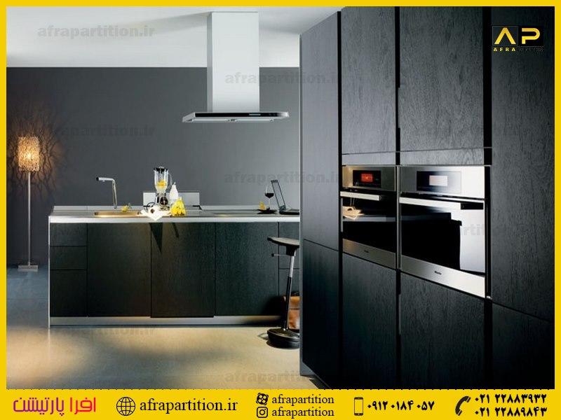 کابینت آشپزخانه -مدرن و جدید (206)