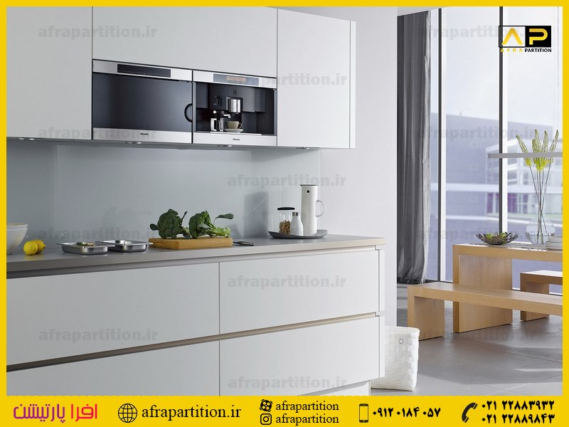 کابینت آشپزخانه -مدرن و جدید (210)