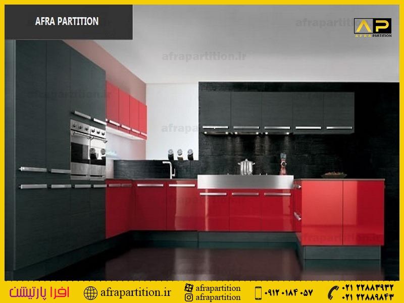 کابینت آشپزخانه -مدرن و جدید (213)