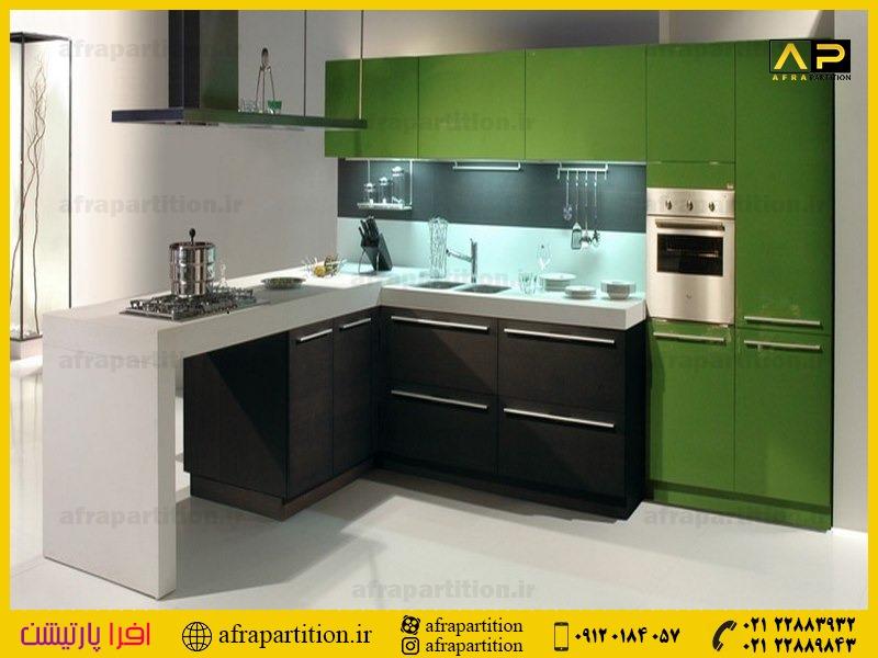 کابینت آشپزخانه -مدرن و جدید (222)