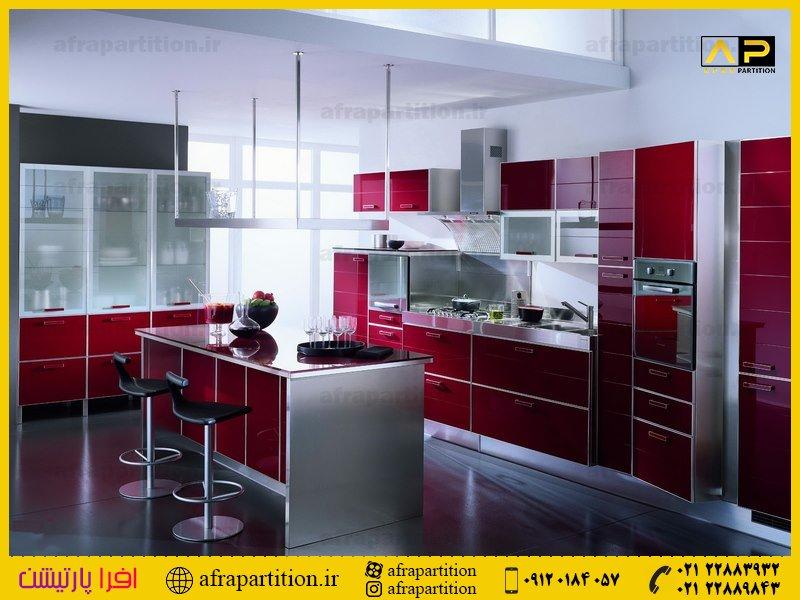 کابینت آشپزخانه -مدرن و جدید (223)