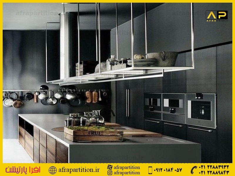 کابینت آشپزخانه -مدرن و جدید (224)