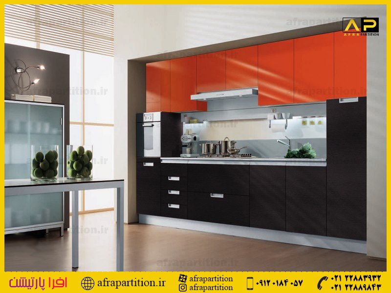 کابینت آشپزخانه -مدرن و جدید (225)