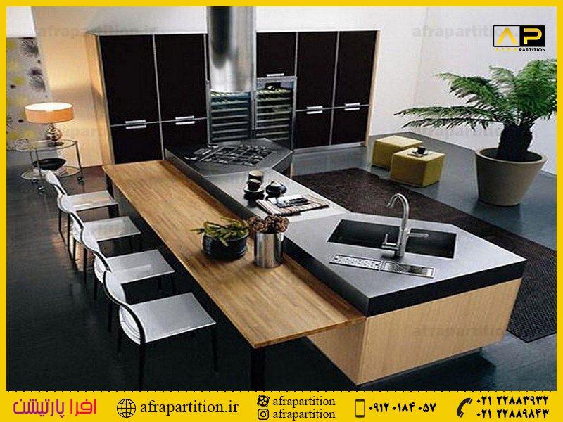 کابینت آشپزخانه -مدرن و جدید (226)