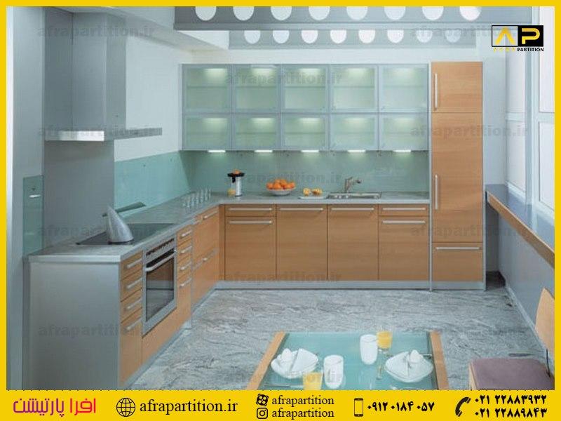کابینت آشپزخانه -مدرن و جدید (227)